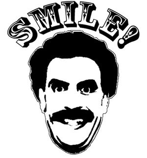 Graffiti Stencils Characteristics Smile Alphabets