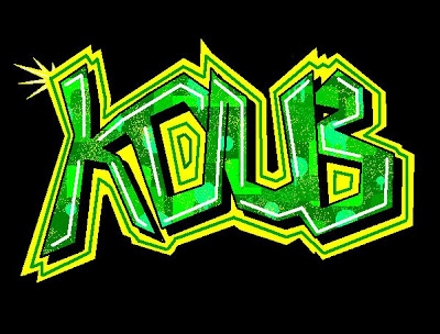 Write my Name in Graffiti Cool Picture