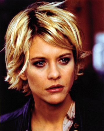 Short Long Medium Length Meg Ryan Celebrity Hairstyles