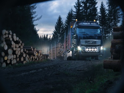 Volvo FH16 700 Trucks 4