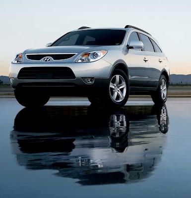 2011 Hyundai Veracruz Review1