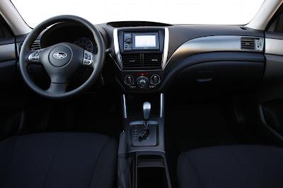 2011 Subaru Forester 6