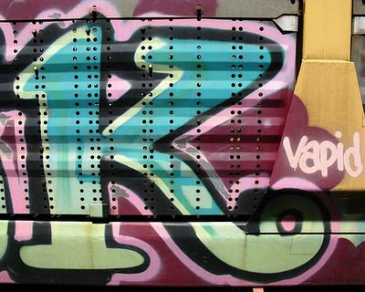 Graffiti Alphabet Letter K Designs 3