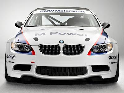 2009 BMW M3 GT4 SPORT CAR 2