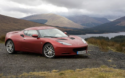2011 Sporty Lotus Evora 3