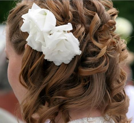 wedding hairstyles short medium hair. Up do bridal hairstyles for medium length hair