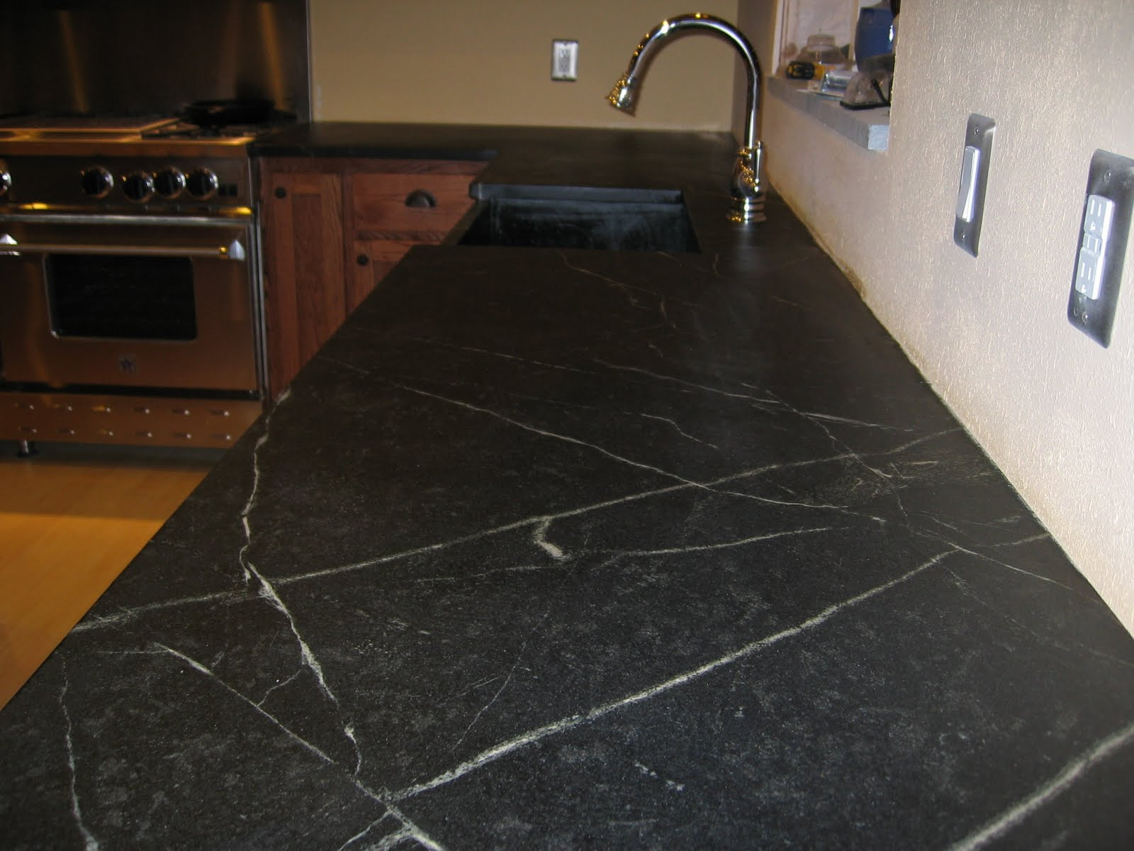 Our House Building Adventure Its All About The Soapstone