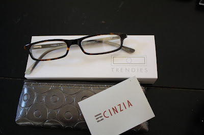 Cinzia Readers because I love to read