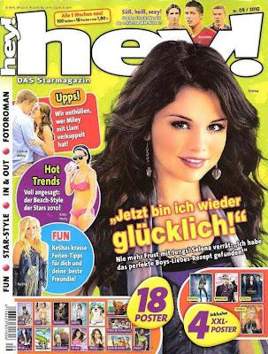 Selena Gomez,