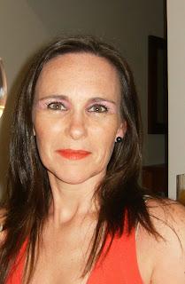 Ana Paula Pinto Lourenço - Uma mulher determinada (Independente à Assembleia Municipal de Alcobaça) - candidatura