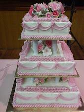 kek kawin