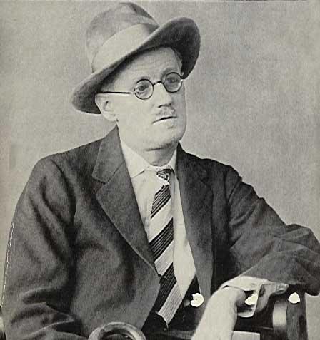 James Joyce� Week 7 Ulysses