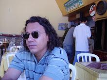 blog do artista plástico Frankllin Serrão