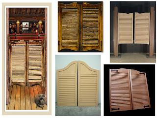 Arun Bains Animation Blog Set Design And Research. SaveEnlarge · Batwing Doors ... & Batwing Door - Sanfranciscolife
