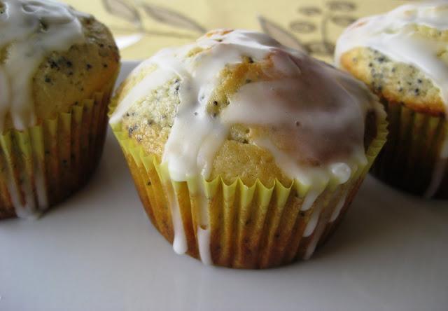 1 muffin backen