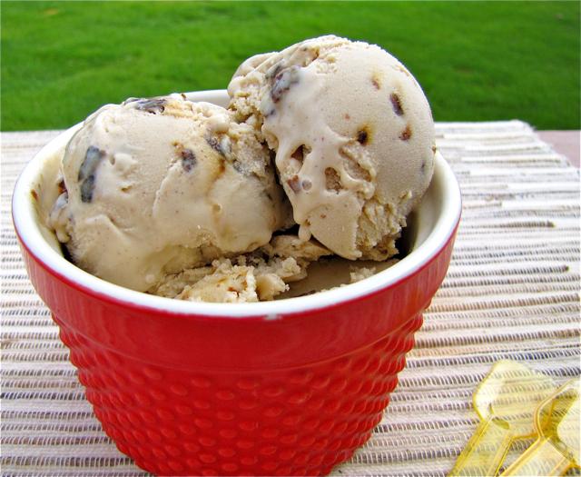 Susi's Kochen Und Backen Adventures: Ice Cream Fridays ...