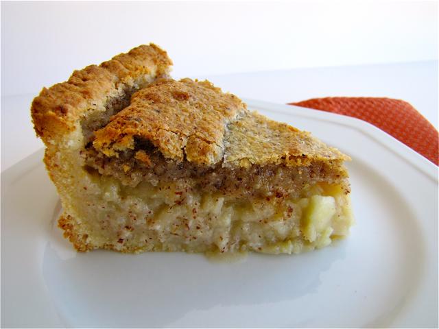 Susi's Kochen Und Backen Adventures: Oma Ingrid's German Apple Cake