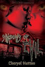 Shadows of Evil cover