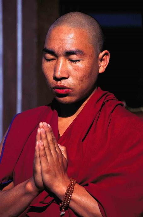 Lama buddist