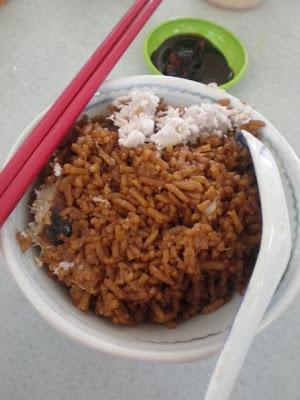 - hOliM -: Penang the Food Paradise
