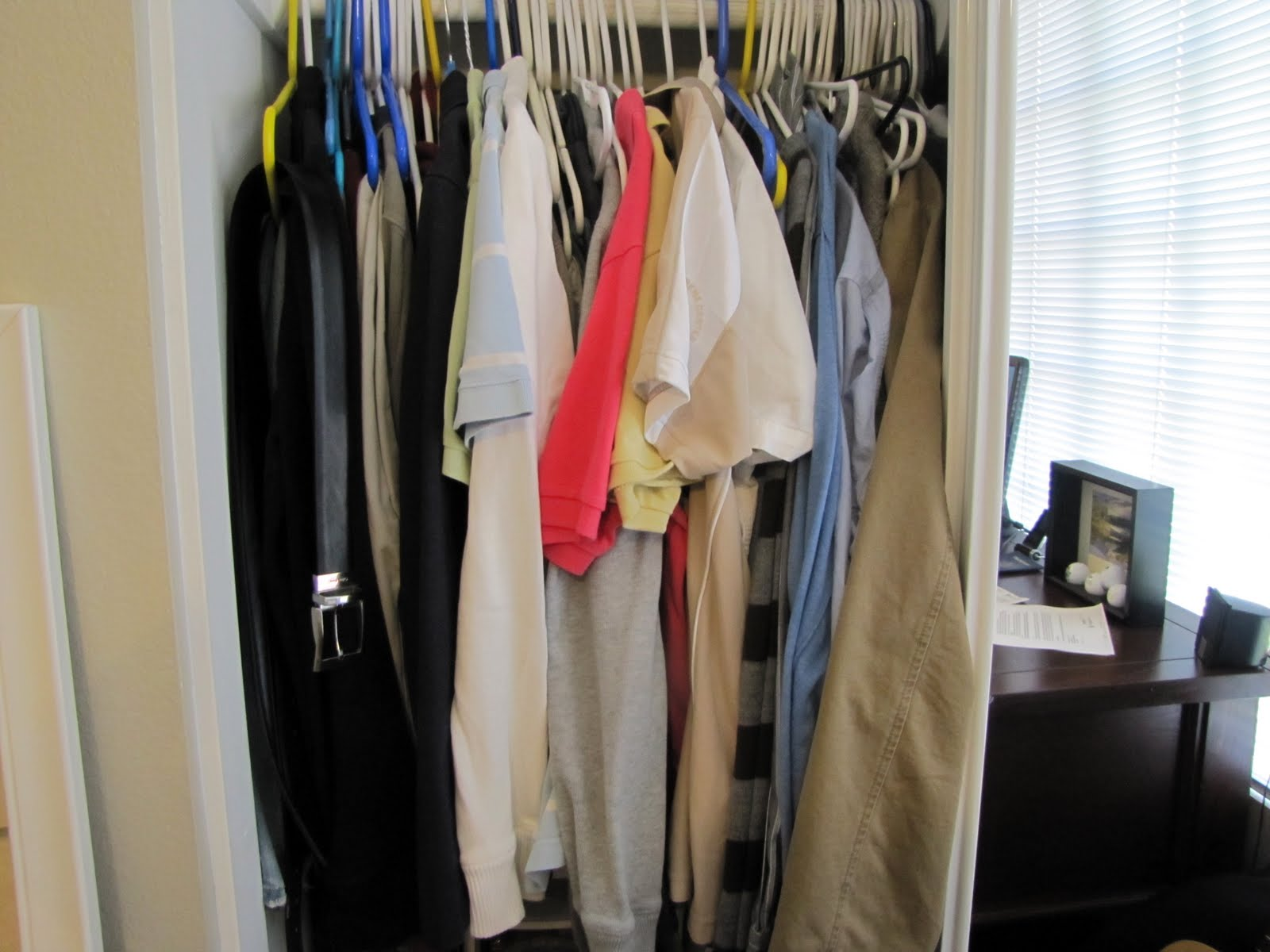 And Ashley From Little Miss Momma Shares Her Desire To Organize Her Closets  And Other Areas Of Her Home. Donu0027t We All Need To Work On Getting Some Area  Of ...