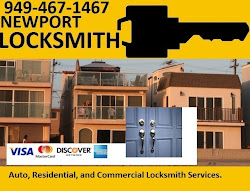 Newport Beach Locksmith