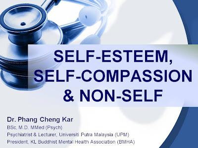 DON'T WORRY, BE HEALTHY !: Self-Esteem, Self-Compassion ...