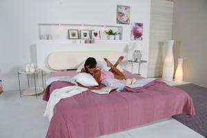Vodna postelja Lectus - kakovostne vodne postelje.