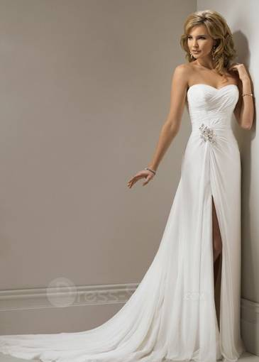 ave wedding dresses 2011: mermaid wedding dresses