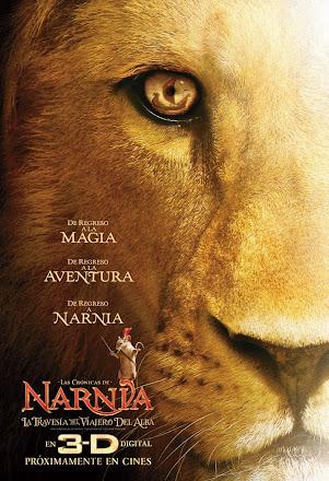 Las Crónicas de Narnia 3 Español Latino Descarga 1 Link