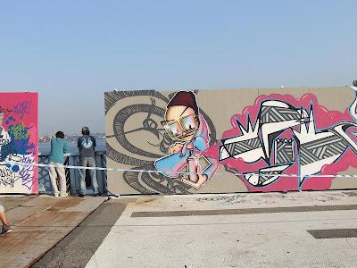 Turkey graffiti