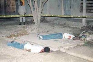 La Policía cancela y sanciona a los agentes involucrados en 8 muertes