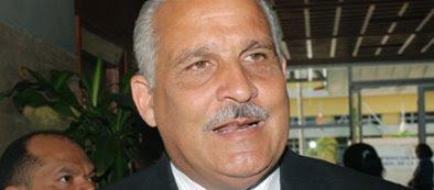 Jaime David optimista con próximo gobierno; Inicia posicionamiento con miras al 2012 y le entra a Danilo