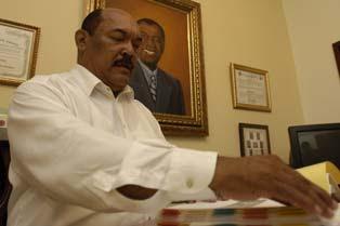 PRD someterá proyecto de ley que convoque a una asamblea nacional revisora para reformar la Constitución