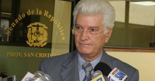 Senado pedirá a EEUU certificación aclare acusación estafa legislador