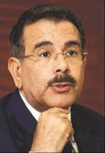 Danilo Medina sería vocero PLD para Cumbre
