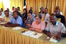 El Foro realiza hoy cumbre social alternativa del pueblo