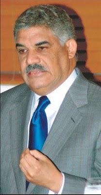 Gobierno llama a Vargas Maldonado a participar a título personal en Cumbre