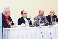Comisión coordinadora de la Cumbre responde al PRD