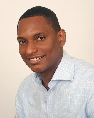 Nidio encarnación señala Guido es el candidato que representa a los Jóvenes.