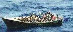 Repatrían 38 dominicanos de 54 inmigrantes rescatados el martes