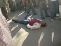 Cuatro muertos a balazos hoy en el mismo centro de la ciudad de San Cristóbal