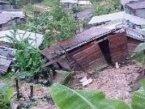 Aumentan a 15,055 las personas evacuadas por lluvias
