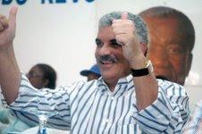 Vargas dice reunión del CEN será trascendente para el PRD