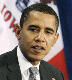 Obama celebra San Valentín en su residencia de  Chicago