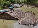 COE declara en alerta nueve provincias por lluvias