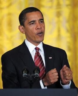 Barack Obama anuncia plan para becarios en Casa Blanca