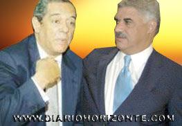 Hatuey advierte a Vargas se expondrá a bellaquerías del PRD