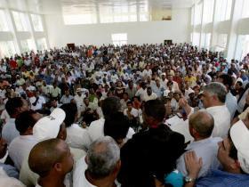 MVM reclama el cese de las importaciones de habichuelas
