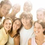 Jóvenes se oponen negocien reforma  de la Constitución